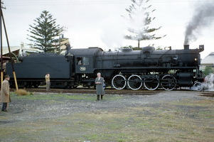 19.5.1968,Outer Harbour - 700 on ARHS special