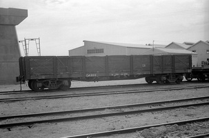 4.1971,Port Augusta - open wagon GA869