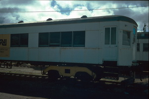 18<sup>th</sup> May 1986,PWS28 Tailem Bend