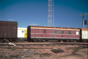 8.5.1987,Port Augusta AVEY126 red brakevan