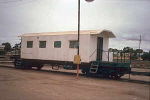27.12.1987,Peterborough employee sleeping van ESV 5