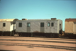 1<sup>st</sup> January 1988,Port Augusta VGA96 power car