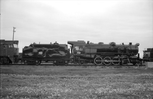 24<sup>th</sup> July 1988,Dry Creek Triangle - DE702 + Steam Engine 702 + Rx93