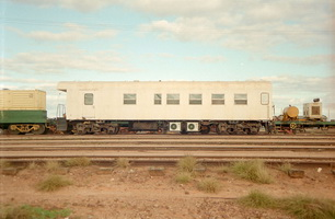 EG 347 at Port Augusta on 20.06.1989
