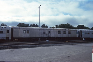 29<sup>th</sup> March 1992,Keswick - ECC 278 crew car