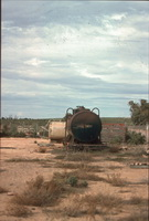 18<sup>th</sup> April 1992,Quorn freight yard - Tank NTOD&nbsp;7986