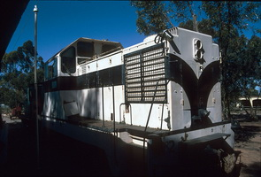 7<sup>th</sup> October 1996,Port Augusta - Homestead Park - MDH 1 - ETSA No.2