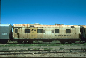 8.10.1996 Port Augusta - PGB377 power car