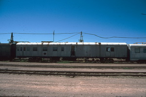 8.10.1996 Port Augusta - AVDP 124 brake van