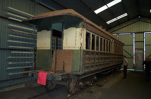 9<sup>th</sup> August 2002,Quorn - Car 5