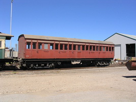 28<sup>th</sup> December 2003,National Railway Museum - Port Adelaide - 294