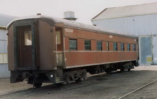 South Australian Railways 750