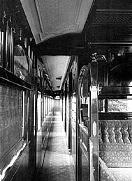 Joint Stock Sleeping car Onkaparinga