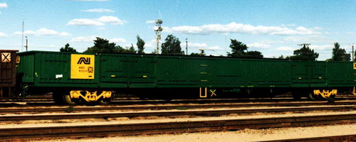 AOOX 4008 at Port Augusta on 29.3.1989