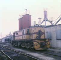 1.1971,Mile End Depot - 845 Light Diesel