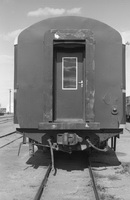 25.8.1976 - Marree - NHRD77 relay van