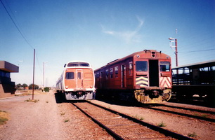 26.4.1997,2101 with 433 at Dry Creek