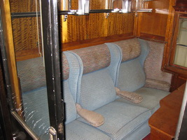 4.11.2009,Lithgow - compartment of 502
