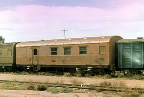 28.11.2000 AVEP180 in Port Augusta Workshops